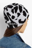 Fashion design 100% cashmere hats
