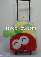 Backpack Trolley Case