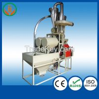 wheat/corn/maize flour milling machine
