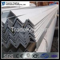 angled steel