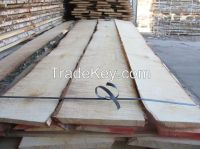 The Best Unedged Kiln Dried Birch Timber