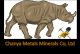 Chanya Metals Minerals Co. Ltd.