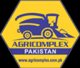 Agricomplex Pakistan.