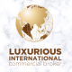 Luxurious International Commercial Brokers