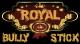 Royal Bully Sticks