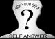 Self Answer