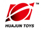 Huajun professional aeromodelling plastic toy factory
