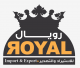 ROYAL Import and Export