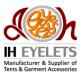 IH Eyelets